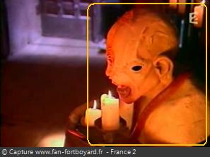 OBJET 094 / Le buste monstrueux Objet138