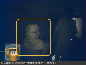OBJET 094 / Le buste monstrueux Objet139