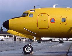 DC-6b Sécurité Civile de HELLER au 1/72ème Dc-6_010