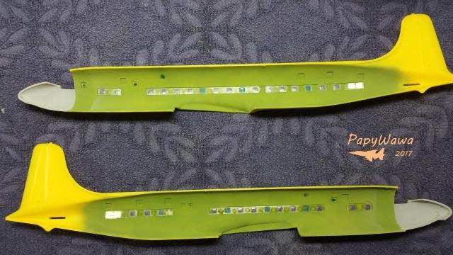 DC-6b Sécurité Civile de HELLER au 1/72ème Dc-6_s25