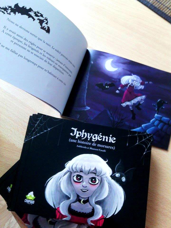 Iphygénie - Album jeunesse - Page 2 21475910