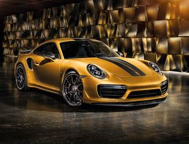 Porsche 911 Turbo S Exclusive Series - Page 2 00010
