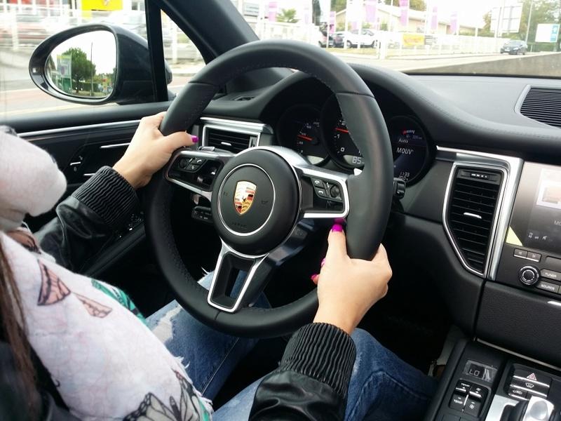 Porsche Macan, une belle surprise. 00030