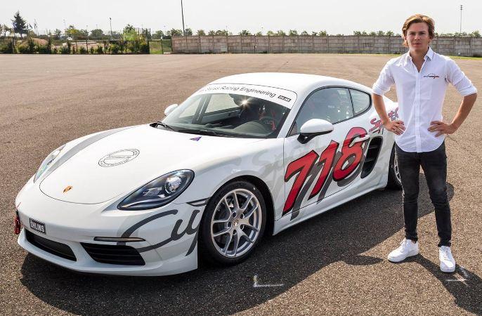 Porsche 718 Sport Cup - Page 2 0023
