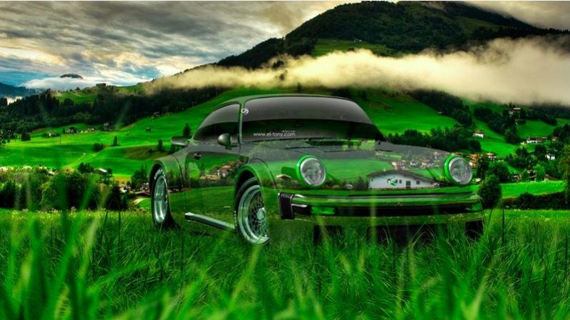 Porsche drôle/insolite - Page 5 111