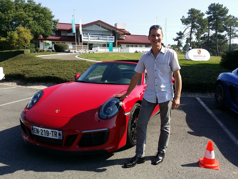Porsche au choix...  le Roadshow de CP Bordeaux - Page 2 20170915