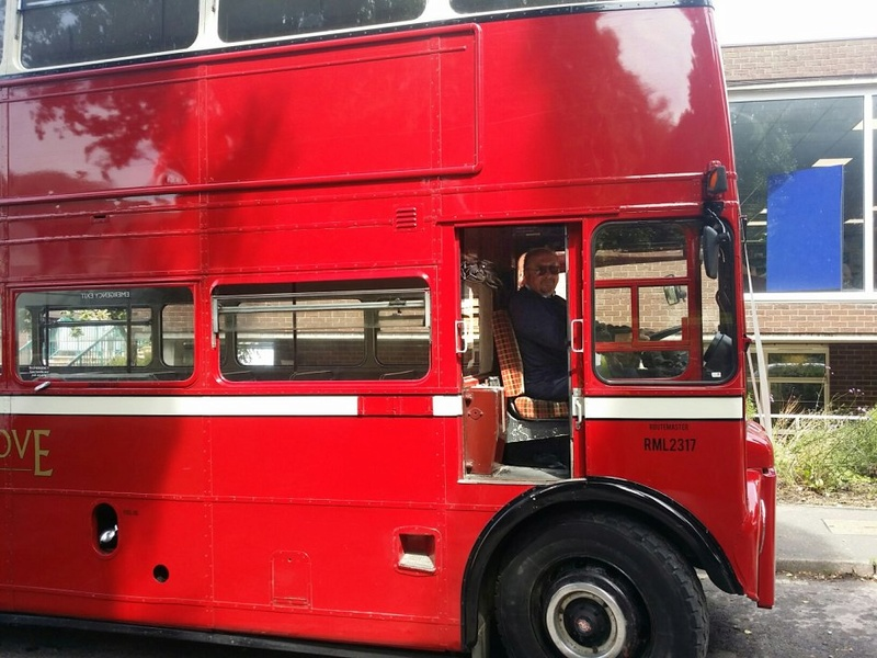 On the streets of England - Page 6 Bus510