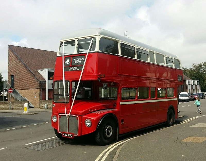 On the streets of England - Page 6 Bus610