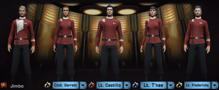 Star Trek Ambassador - Comment participer Captu133