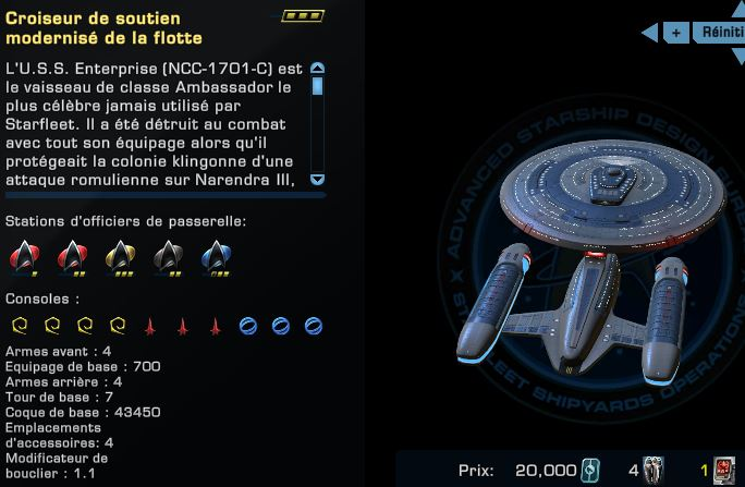 Star Trek Ambassador - Comment participer Captu193