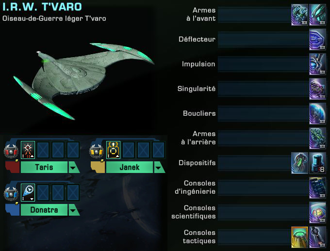 The Romulan War - Comment y participer Captu196