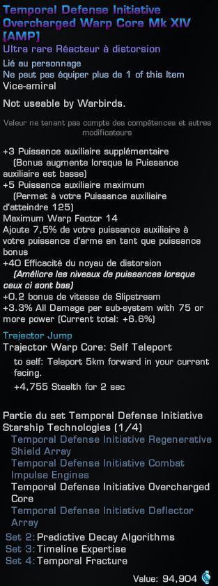 Visiter la Galaxie : 925 000 EC + 1305 CXP exploration + 975 CXP trade + 40 CXP recrutement + 30 CXP développement Captu203