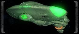 Tellarite Pralim Flight-Deck Assault Cruiser [T6]