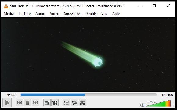 Activité de groupe pour les amateurs des premiers films de Star Trek Captur29