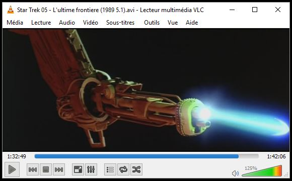 Activité de groupe pour les amateurs des premiers films de Star Trek Captur30