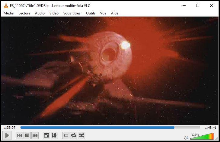 Activité de groupe pour les amateurs des premiers films de Star Trek Captur31