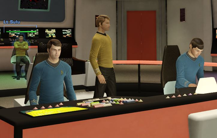 Star Trek Continue - Comment participer Captur81