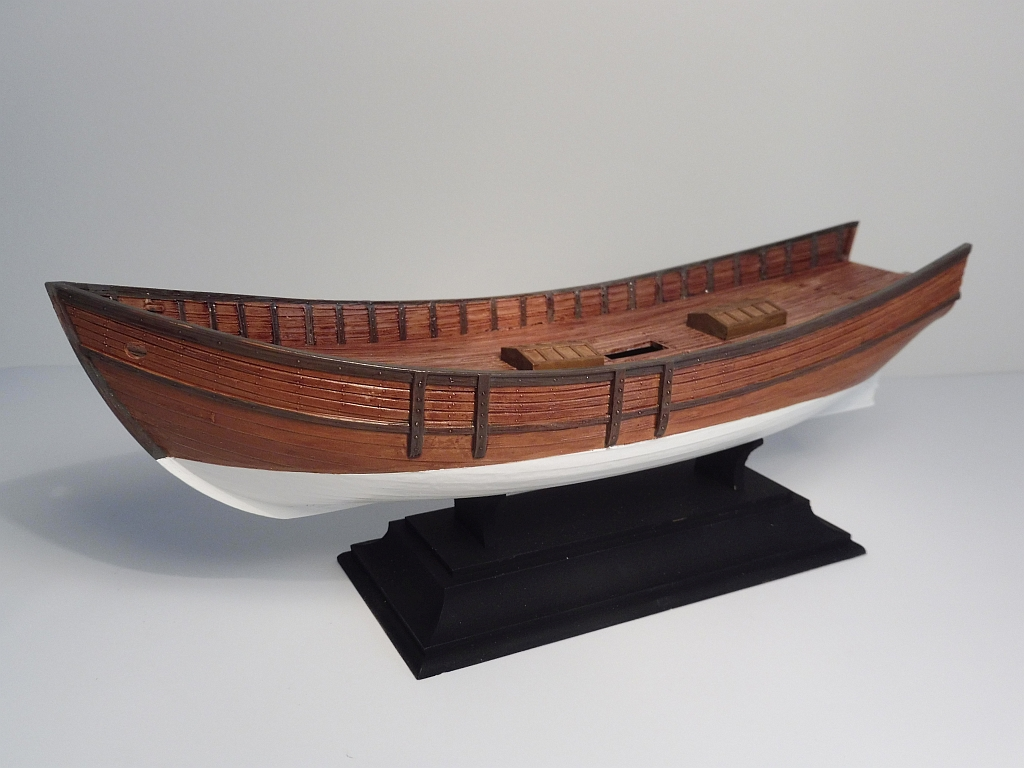 Caravelle Pinta (Heller 1/72°) de Gil-le-Hobbit Pinta_11