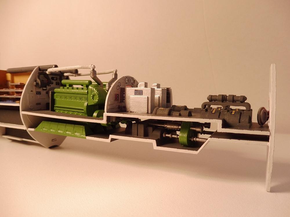 U-2540 1/144 U2540_15