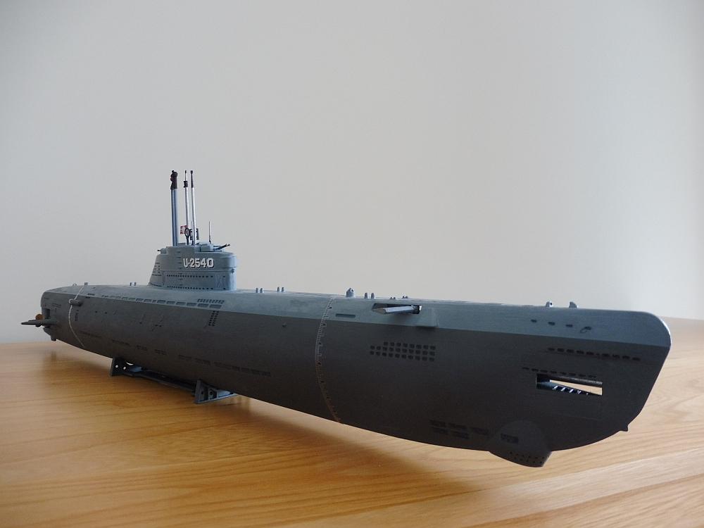 U-2540 1/144 U2540_21