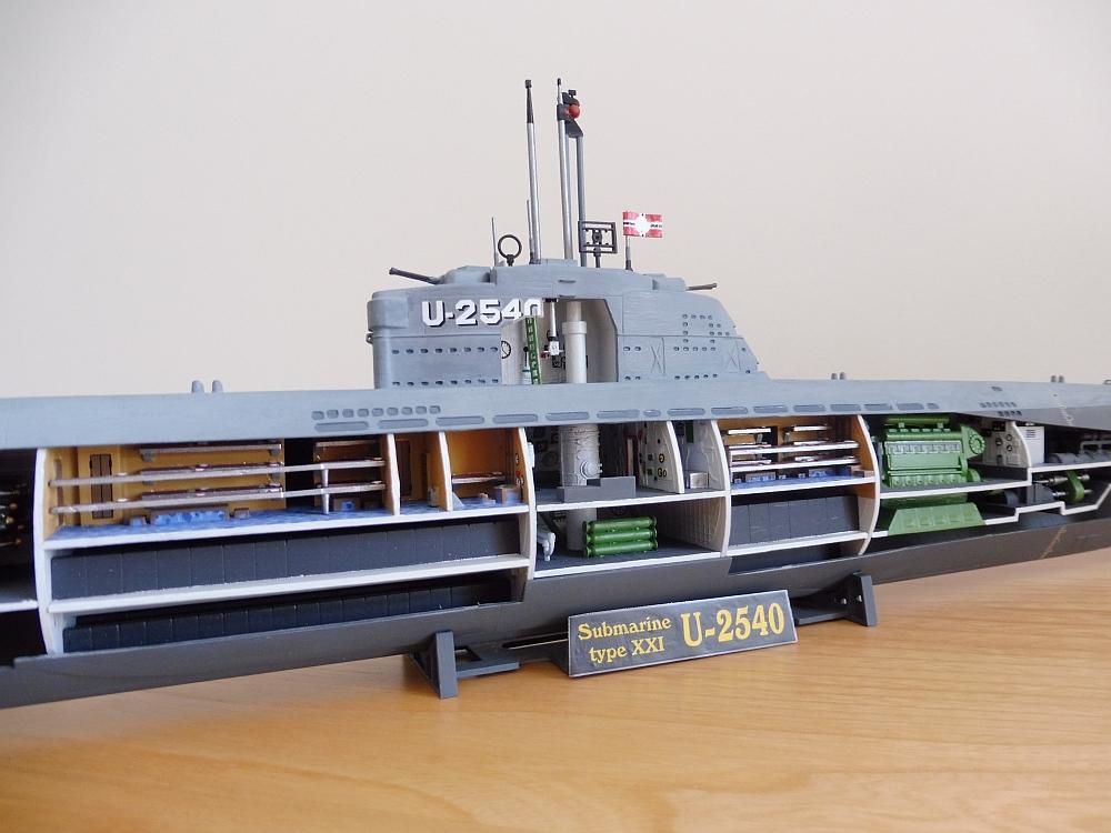 U-2540 1/144 U2540_22