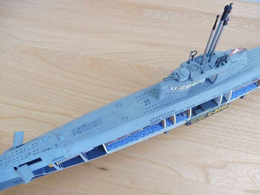 U-2540 1/144 U2540_23