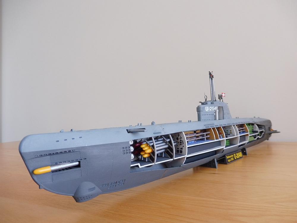 U-2540 1/144 U2540_24