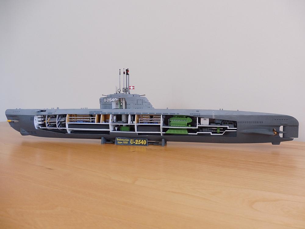 U-2540 1/144 U2540_25