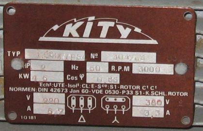 Modification moteur 380V triphasé en 220V Tri_yt10