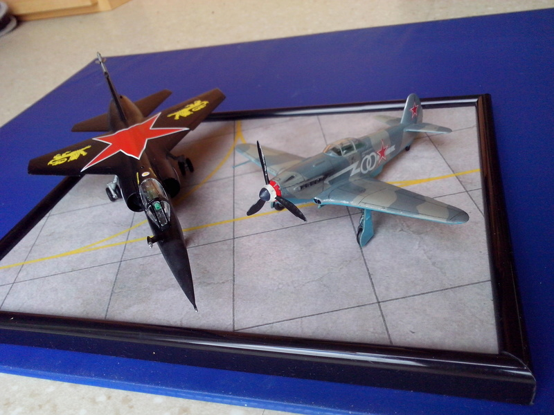 Mirage F-1 CT (Heller) Dissolution Normandie Nièmen 2009  - Page 2 Img_2041