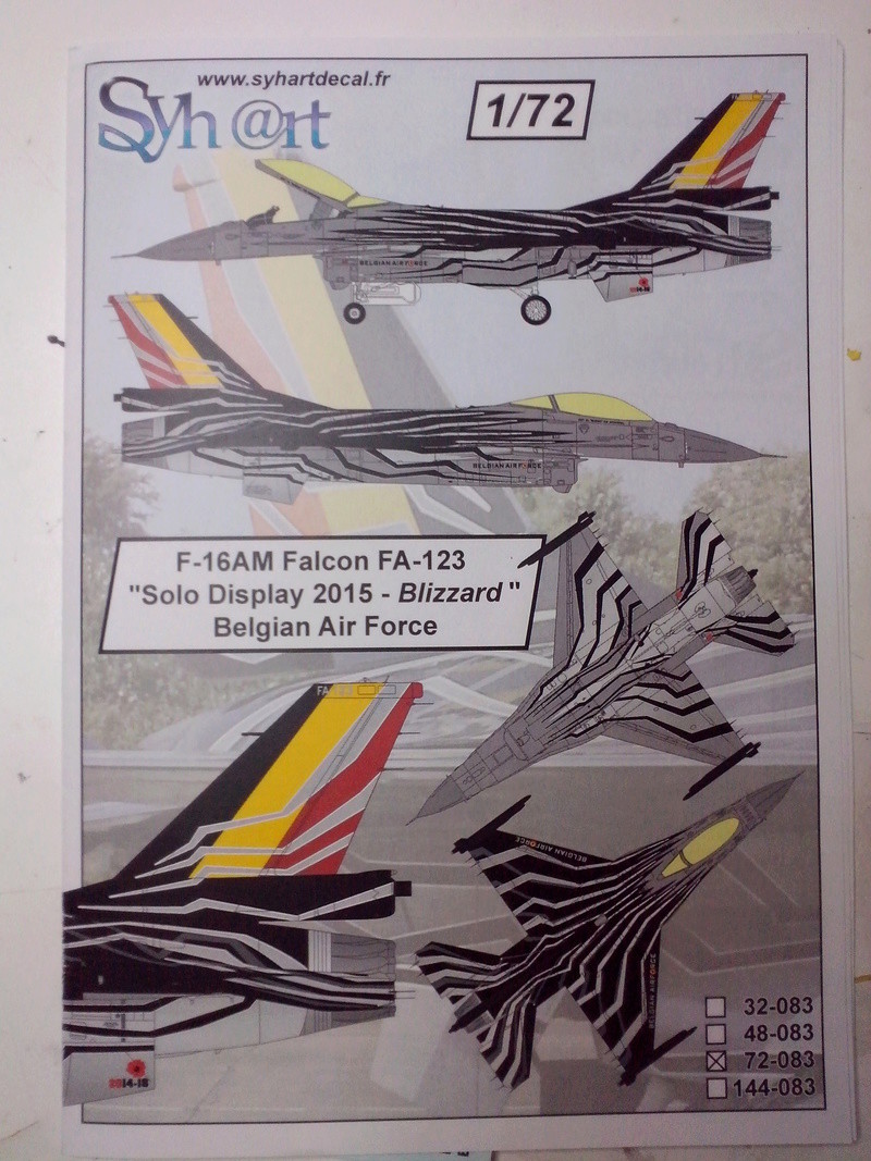 "F-16 AM ""Solo Display 2015 Blizzard"" (Revell) Img_2075"