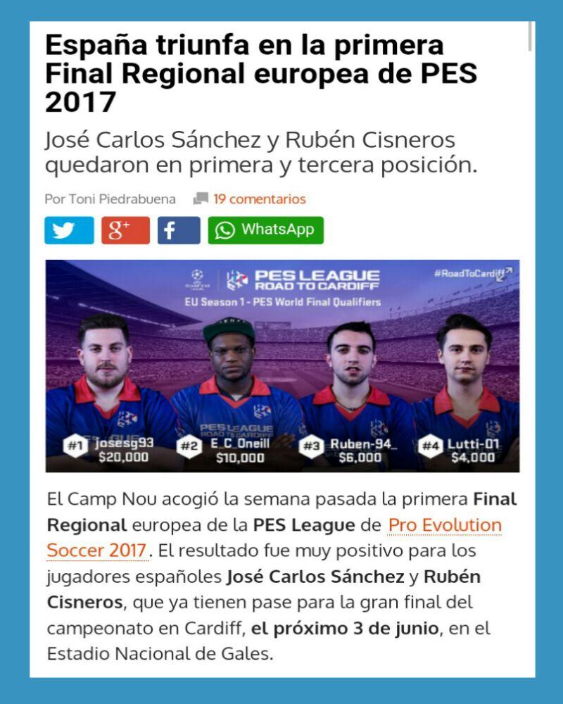 CAMPEÓNES DEL MUNDO PES 2016-2017 Img-2047