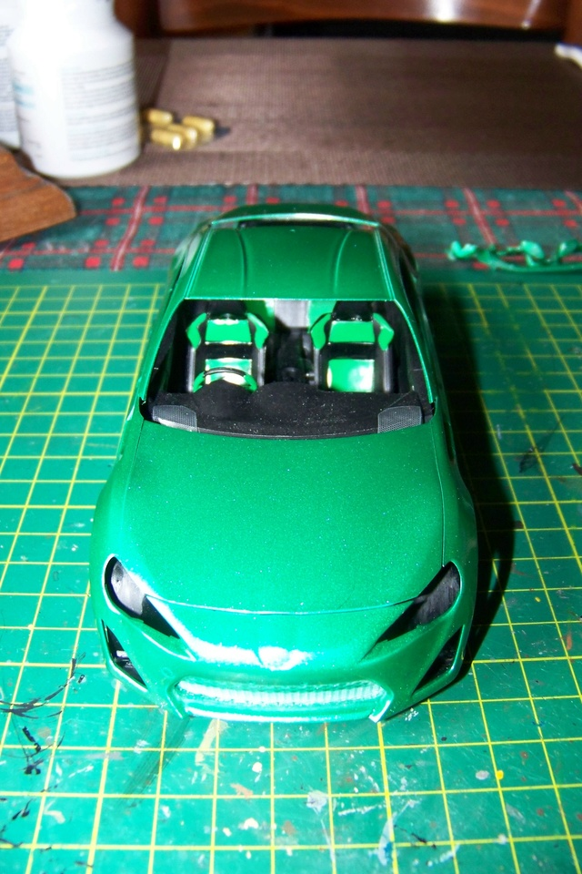 Toyota 86 Tamiya 1/24 (Fini ) 100_1715