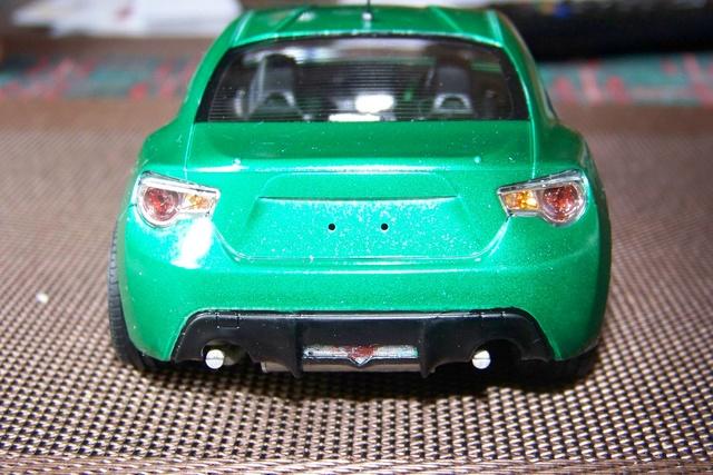 Toyota 86 Tamiya 1/24 (Fini ) 100_1719