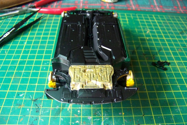 Toyota 86 Tamiya 1/24 (Fini ) 1103510