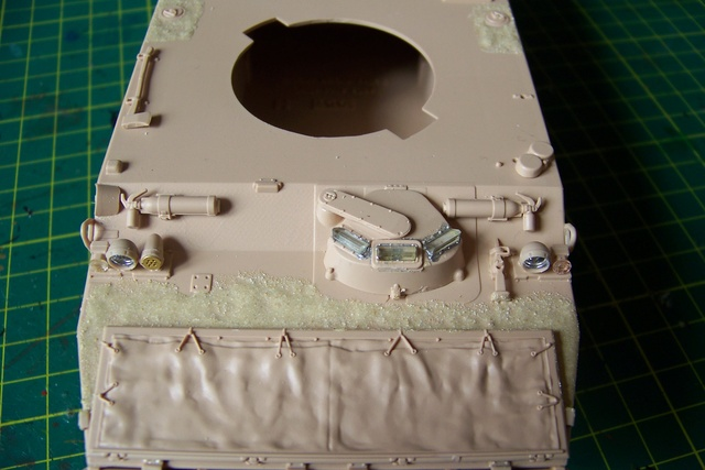 AMX 10 RC ,Direction Bagdad ! (Tiger models 1/35)Fini 1234510