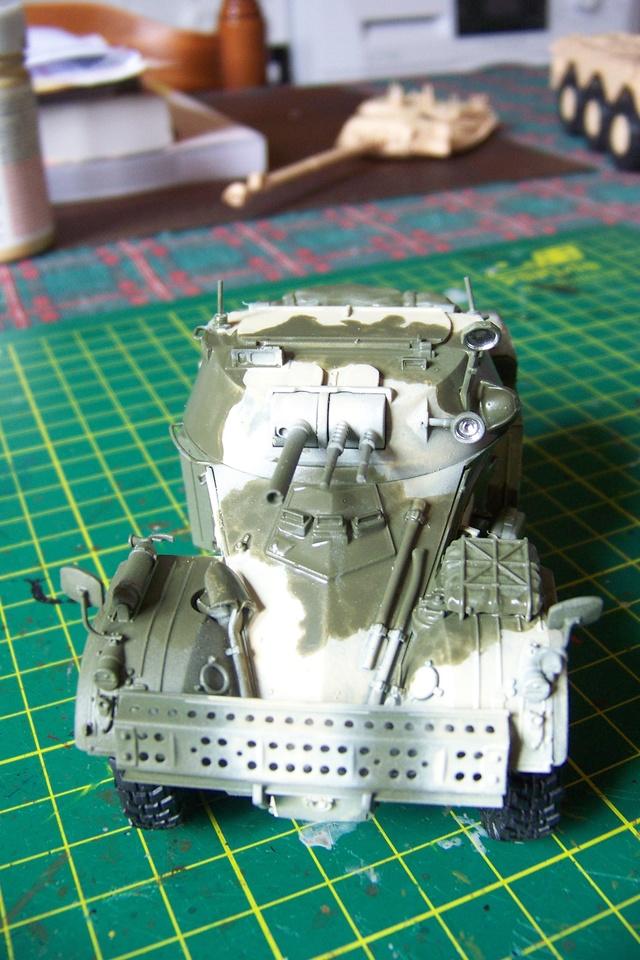 AML-60 TAKOM 1/35 ( CARENTAN) FINI 1237510