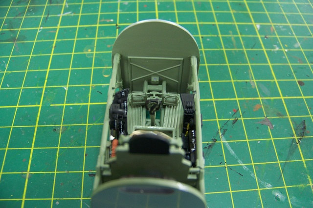 Defi AMO-61 Hawker Tempest Special Hobby 1/32 1279510