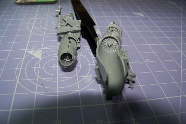 Yak 130 Braille scale 1/72 ( décos Spéciale ? ) FINI 1664510