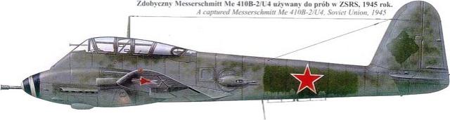 MESSERSCHMITT  410 FROG 1_110