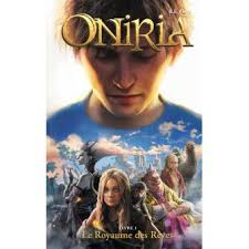 [Parry, B. F.] Oniria - Tome 1 à 4 Oniria10