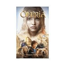[Parry, B. F.] Oniria - Tome 1 à 4 Oniria11