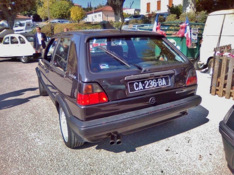 Rassemblement véhicules anciens de ROUSSILLON (Isère), Dimanche 24 Septembre 2017 100_im10