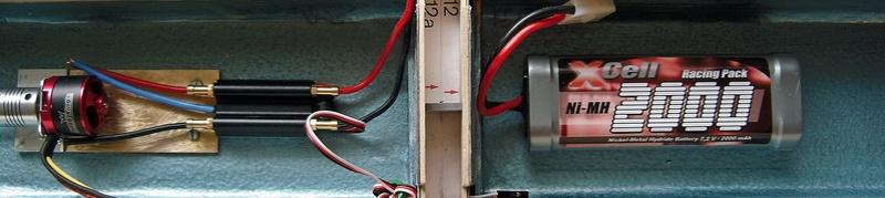Binnenschiff BARGE / Schreiber 1:100 als RC-Modell - Seite 3 Dsci0012