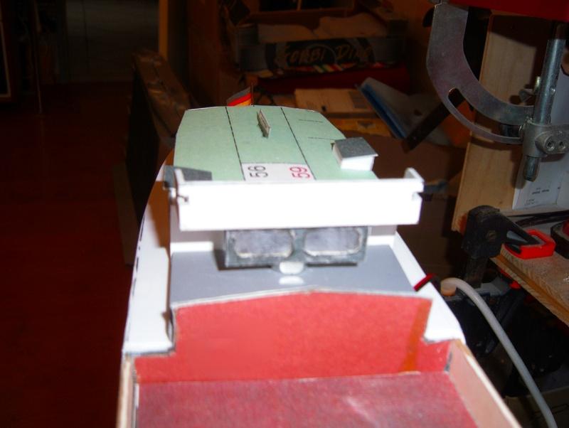 Binnenschiff BARGE / Schreiber 1:100 als RC-Modell - Seite 4 Dsci0018