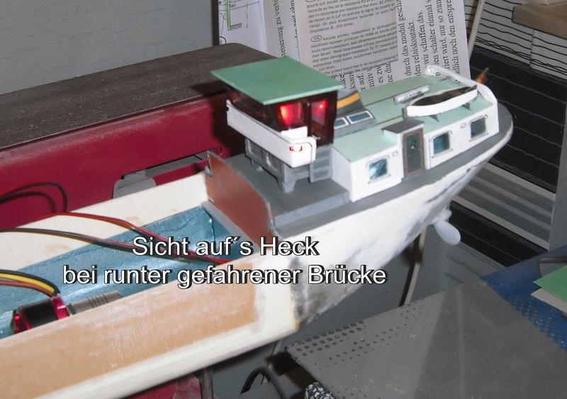 Binnenschiff BARGE / Schreiber 1:100 als RC-Modell - Seite 4 Dsci0026