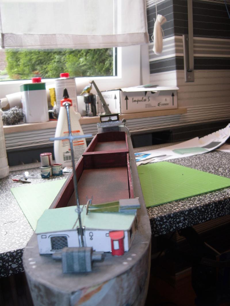 Binnenschiff BARGE / Schreiber 1:100 als RC-Modell - Seite 6 Dsci0048
