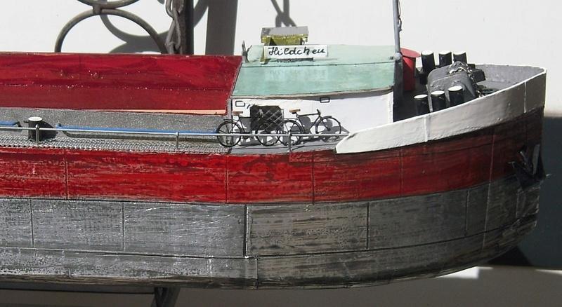 Binnenschiff BARGE / Schreiber 1:100 als RC-Modell - Seite 9 Dsci0082