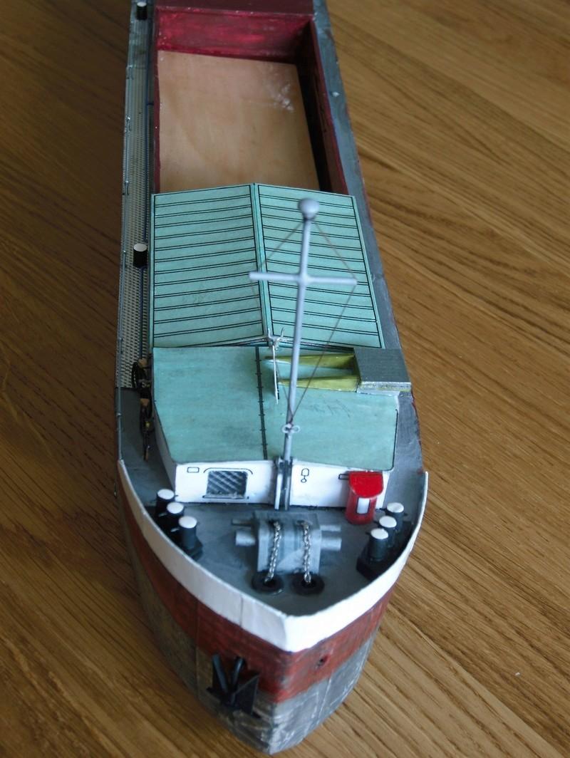 Binnenschiff BARGE / Schreiber 1:100 als RC-Modell - Seite 9 Dsci0083