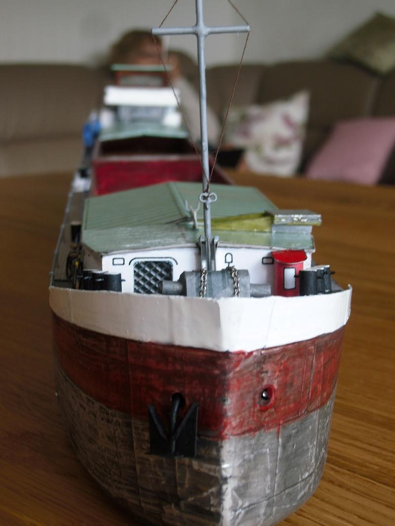 Binnenschiff BARGE / Schreiber 1:100 als RC-Modell - Seite 9 Dsci0084
